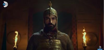 Mehmed Bir Cihan Fatihi fragmanı yayınlandı!