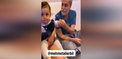 Mehmet Ali Erbil'in son hali korkuttu!