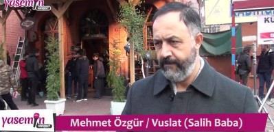 Mehmet Özgür: Pişmanlığın beden bulmuş haliyim!