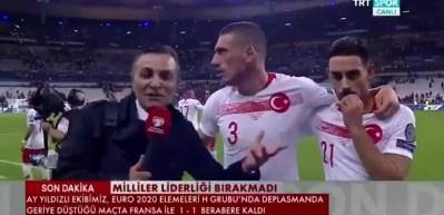 """Merih Demiral: """"Ne Mutlu Türküm Diyene!"""""""