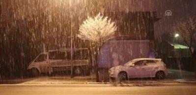 Meteoroloji duyurdu: Nisan ortasında kar uyarısı