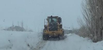 Meteoroloji'den üç farklı uyarı! '50 cm kar beklentisi'