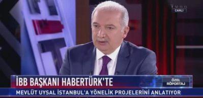 Mevlüt Uysal: Üsküdar - Çekmeköy metro hattı Ekim sonunda açılacak