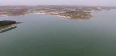 """Meydanki Barajı Azez'e """"hayat"""" verecek"""