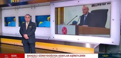 MHP, İstanbul'da aday çıkarmayacak