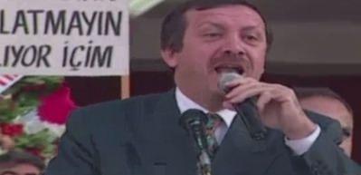 Milletin adamı Erdoğan o yıllarda kalpleri fethetmişti