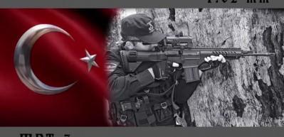 Milli tüfek MPT-76 rekora koşuyor! Tam 40 bin teslimat yapıldı