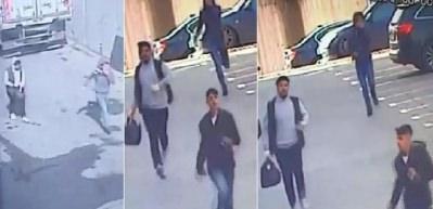 Milyonluk soygun yaptılar, Yunanistan'a kaçarken yakalandılar