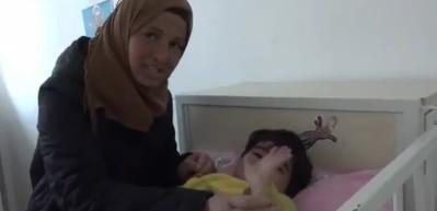 MSB açıkladı: Rasulayn Hastanesi çocuklara şifa dağıtmaya başladı