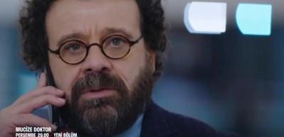 Mucize Doktor 14.bölüm 2.fragman'da Yasemin Özilhan sürprizi!