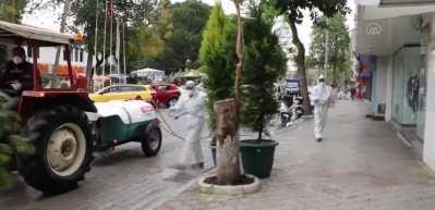 Muğla'daki yerleşik yabancılar, koronavirüse karşı Türkiye'de kendilerini güvende hissediyor