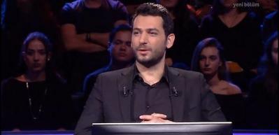 Murat Yıldırım yarışmacıya 'kendini' sordu