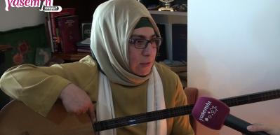Musikişinas Hayrunnisa Mermi su ile tedavi yöntemini anlattı!