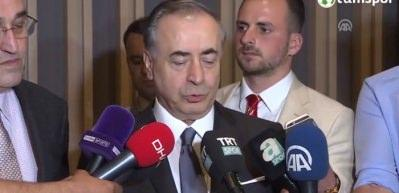 Mustafa Cengiz: ''Taraftar istikrar istiyor''