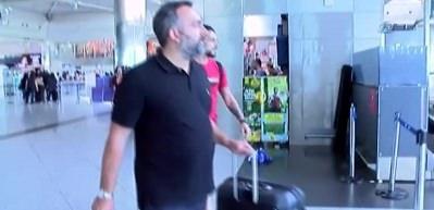Negredo, Al Nasr için Dubai'ye gitti