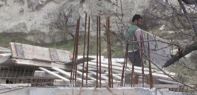 Nevşehir Valisi açıkladı! 15 tanesi yıkılacak