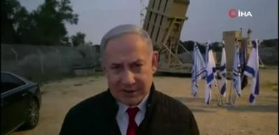 İşgalci İsrail'in liderinden Gazze hakkında küstah açıklama