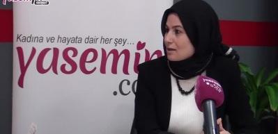 Nuray Karpuzcu anne - bebek sağlığı konusunda açıklamalar bulundu