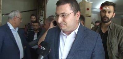 Nusaybin ve Yüksekova Belediyesi'ne yeni görevlendirme