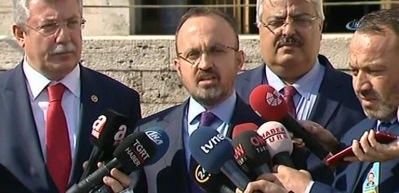 OHAL düzenlemesi için AK Parti'den ilk açıklama