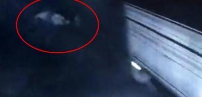 Öldürdü! Kamyonet kasasında taşırken yola düşürdü...
