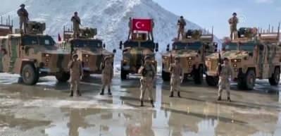 Ordulu öğrencilerin mektubuna Mehmetçikten cevap geldi