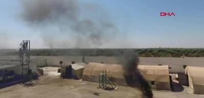 ÖSO, Fırat'ın doğusu için sıcak çatışmaya hazır