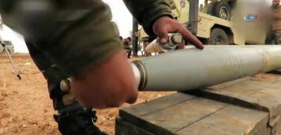 ÖSO, İdlib'in güneyinde 100 DEAŞ'lıyı öldürdü