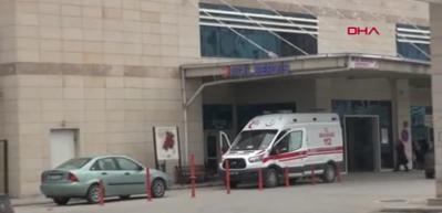 Otomobilin çarptığı 5 yaşındaki Zeynep öldü