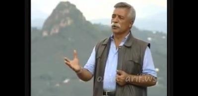 Ozan Arif'in sesinden Bu Vatan Bizim