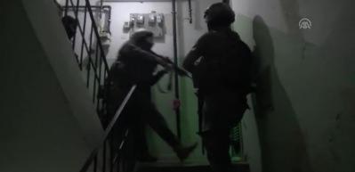 Suruç Belediye Başkan Vekili'ne suikast hazırlığındaki terörist yakalandı