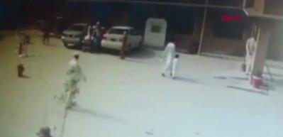 Pakistan'da korkunç saldırı! 7ölü 24 yaralı