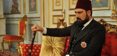 Payitaht Abdülhamid'in 2.sezon fragmanı