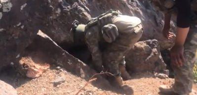 Pençe-2 Harekâtı'nda terör örgütü PKK'ya büyük darbe