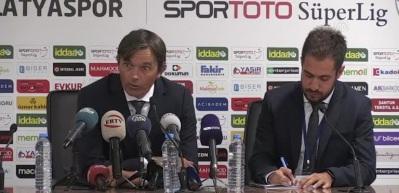 Philip Cocu: Giuliano başka bir takımla anlaştı
