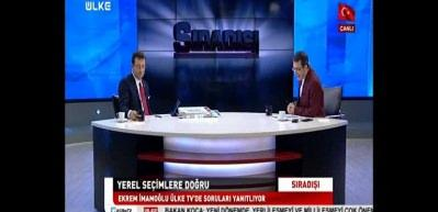 PKK sorusunun geleceğini anlayan İmamoğlu: Millet uyumak istiyor