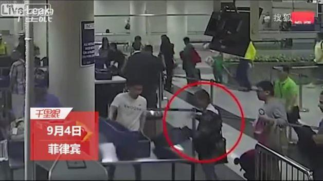 4 günlük bebeği kaçırırken yakalanan kadın sınır dışı edildi!