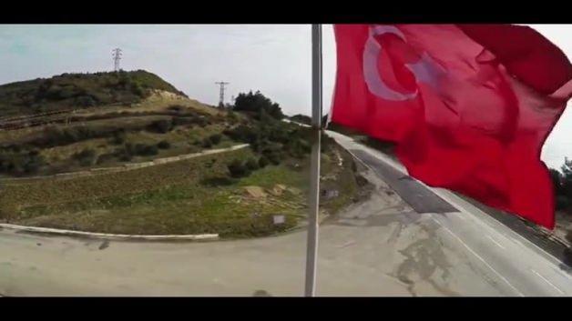 BBP Lideri Destici'den Çanakkale şiiri