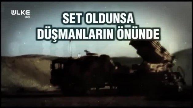 Erdoğan'ın sesinden 'Bu vatan senin'