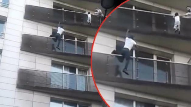 Fransa, bu Müslüman genci konuşuyor!