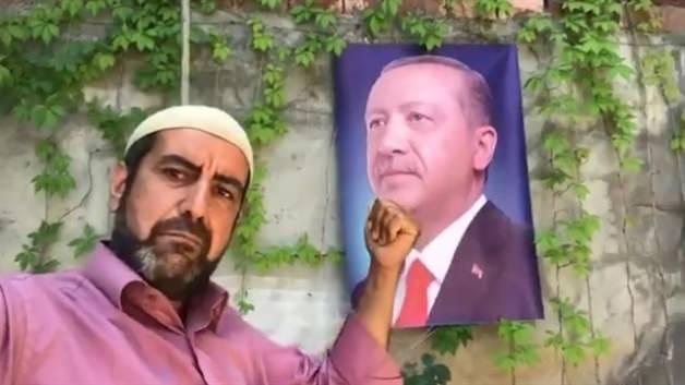Sezeroğlu'ndan sosyal medyayı sallayan yeni video