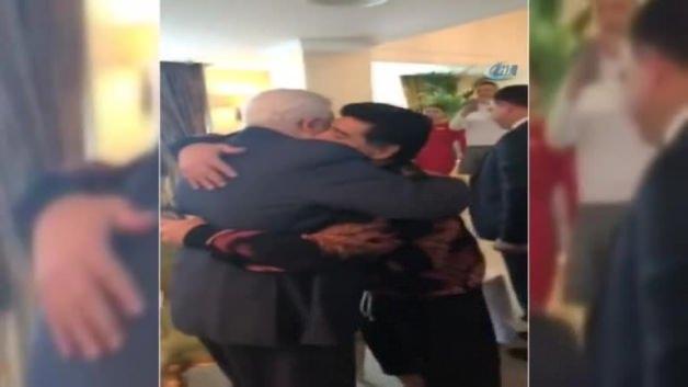 Maradona'dan Filistin'e büyük destek!