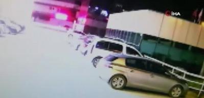 Pompalı tüfekle vurduğu karısını hastane önüne bırakıp kaçtı