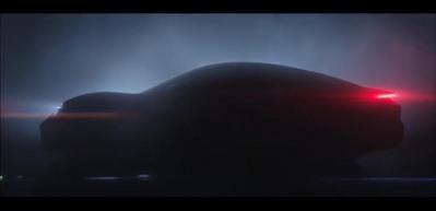 Porsche'den yeni harikasına Türkçe isim: TAYCAN