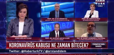 Prof. Dr. Çilingiroğlu'ndan dikkat çeken sözler: Türkiye'de çok şanslısınız