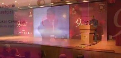 RADEV'den Haber7, Kanal 7 ve Ülke TV'ye ödül