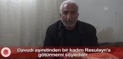 Rasulayn'da PKK/YPG'nin bombalı saldırısını Mehmetçik önledi