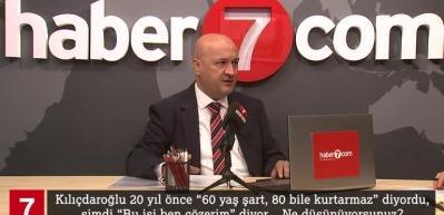 Kılıçdaroğlu'na EYT resti! Varsa söyle tarihe geç