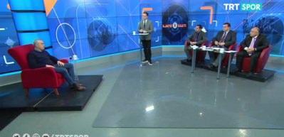 Rıza Çalımbay'dan Beşiktaş açıklaması