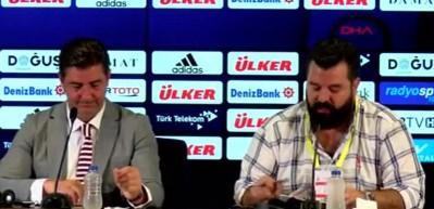 """Rui Vitoria: """"Seviyemizin üzerinde oynadık"""""""